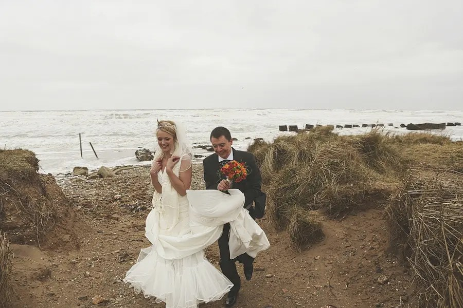 East Riding of Yorkshire Wedding Photography