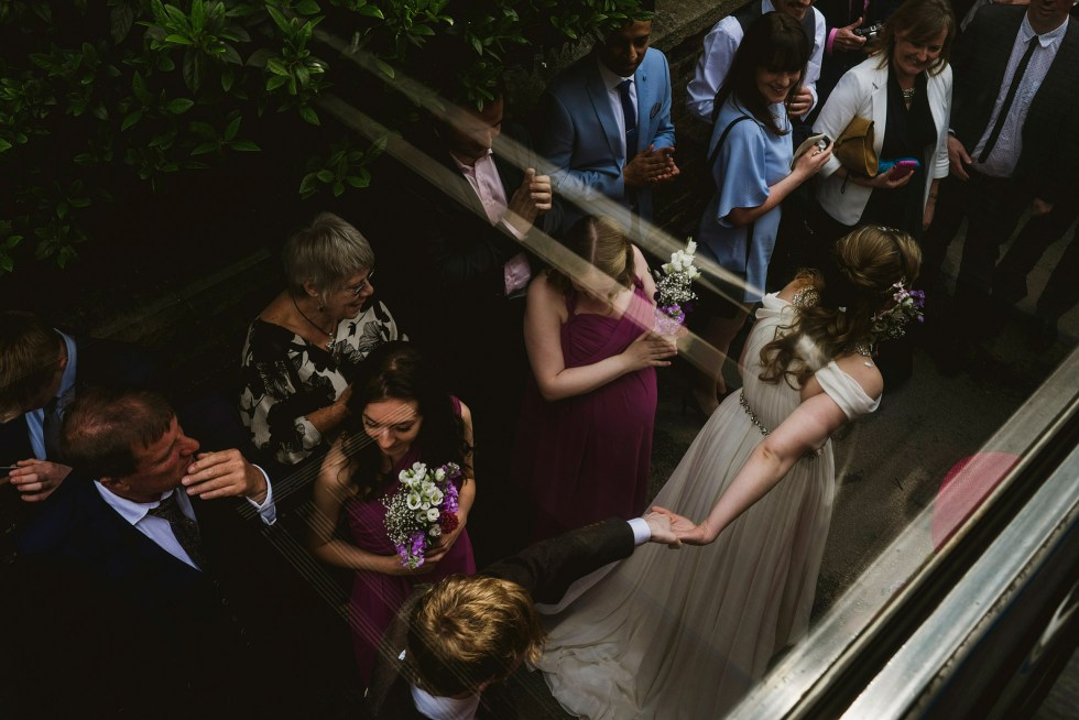 Skipbridge Country Wedding Photographer