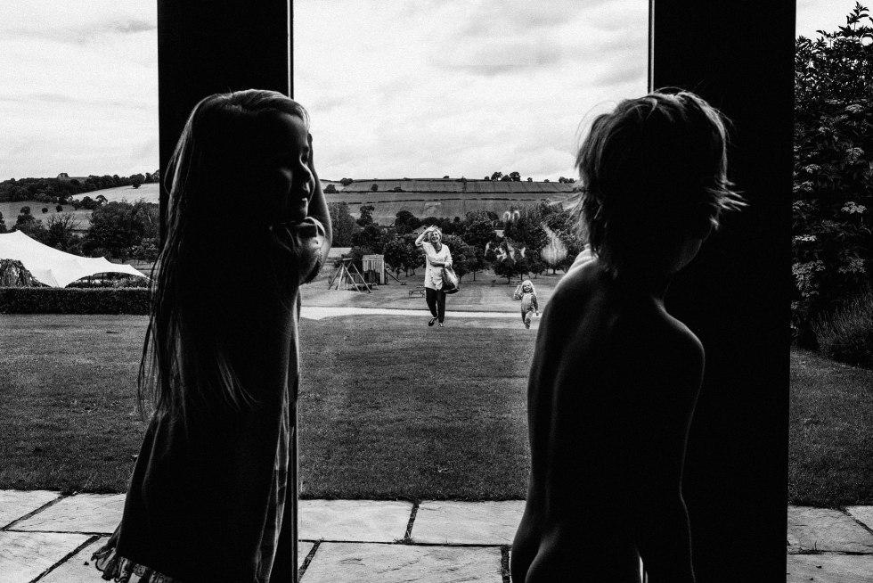 Yorkshire Wedding Barn Wedding Photographer