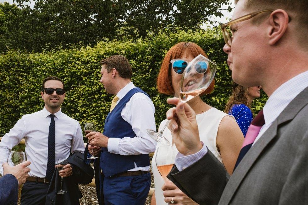 Hambledon Vineyard Wedding Photographers