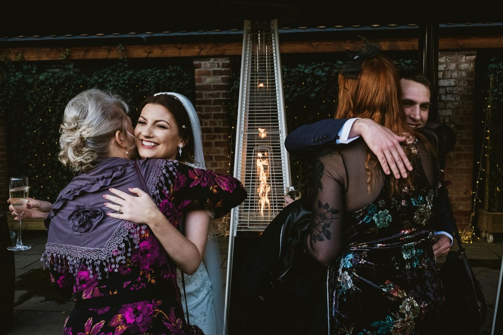 The Normans York Wedding Photography