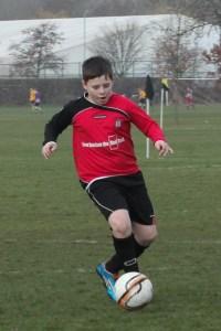 U11s York School Boys Vs Nottingham 1st March 2014 (33)