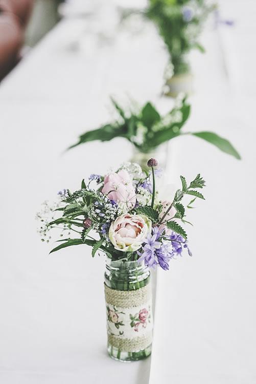 wedding flowers skipton