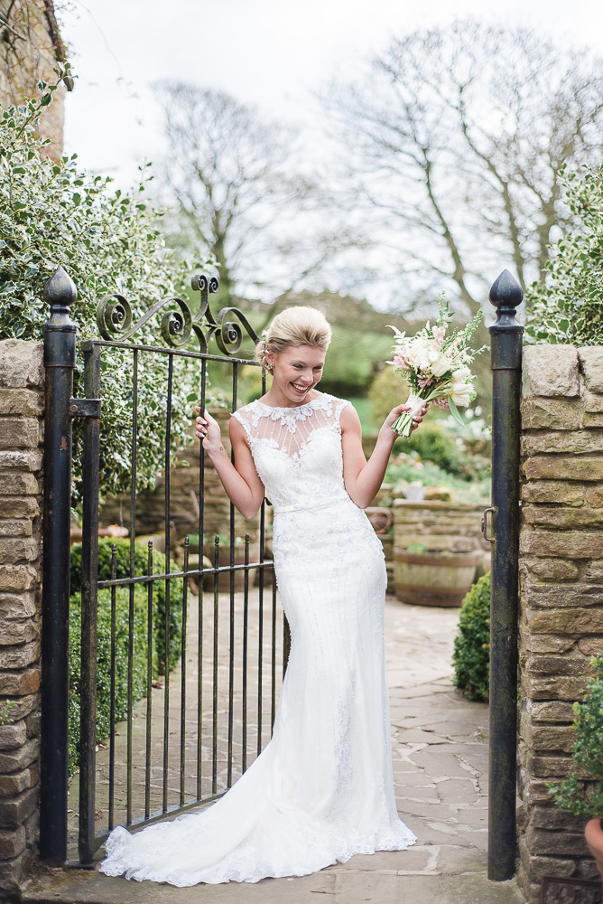 Wedding Florist Skipton and The Dales