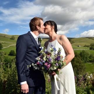 James and Rachel's Wedding. Photo Paula Solloway Photography