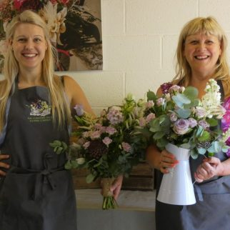 Wedding Flowers Workshop