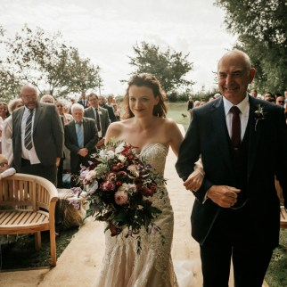 Photo: Films and Photography by Charli. Leanne and Michael's Wedding