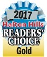 Yorkshire Enterprises Readers' Choice 2017 GOLD Tax Preparation Georgetown
