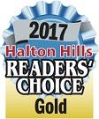 Yorkshire Enterprises Readers' Choice 2017 GOLD Tax Preparation Georgetown