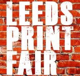 Leeds Print Fair