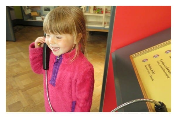 bagshaw museum telephone