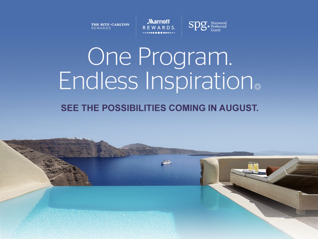 Marriott New Program