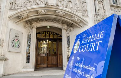 Law Society Stands Firm on Judicial Review