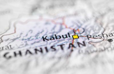 Law Society Statement on Afganistan
