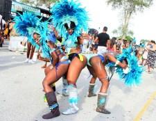 Summer Popup Carnivals