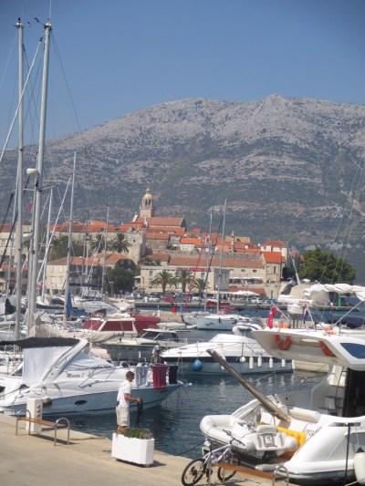 Port 9 Island Family Resort Review - Korčula in Croatia ...
