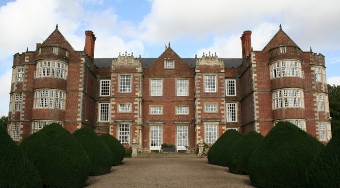 Pirates and Princesses at Burton Agnes Hall, East Yorkshire