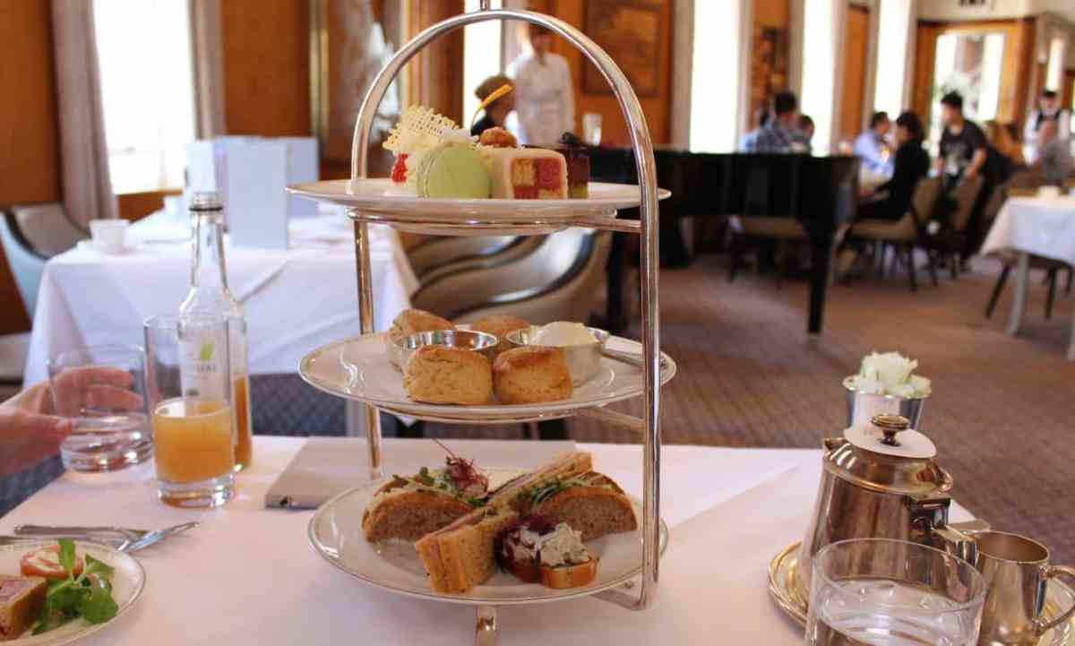 Lady Bettys Afternoon Tea York Review