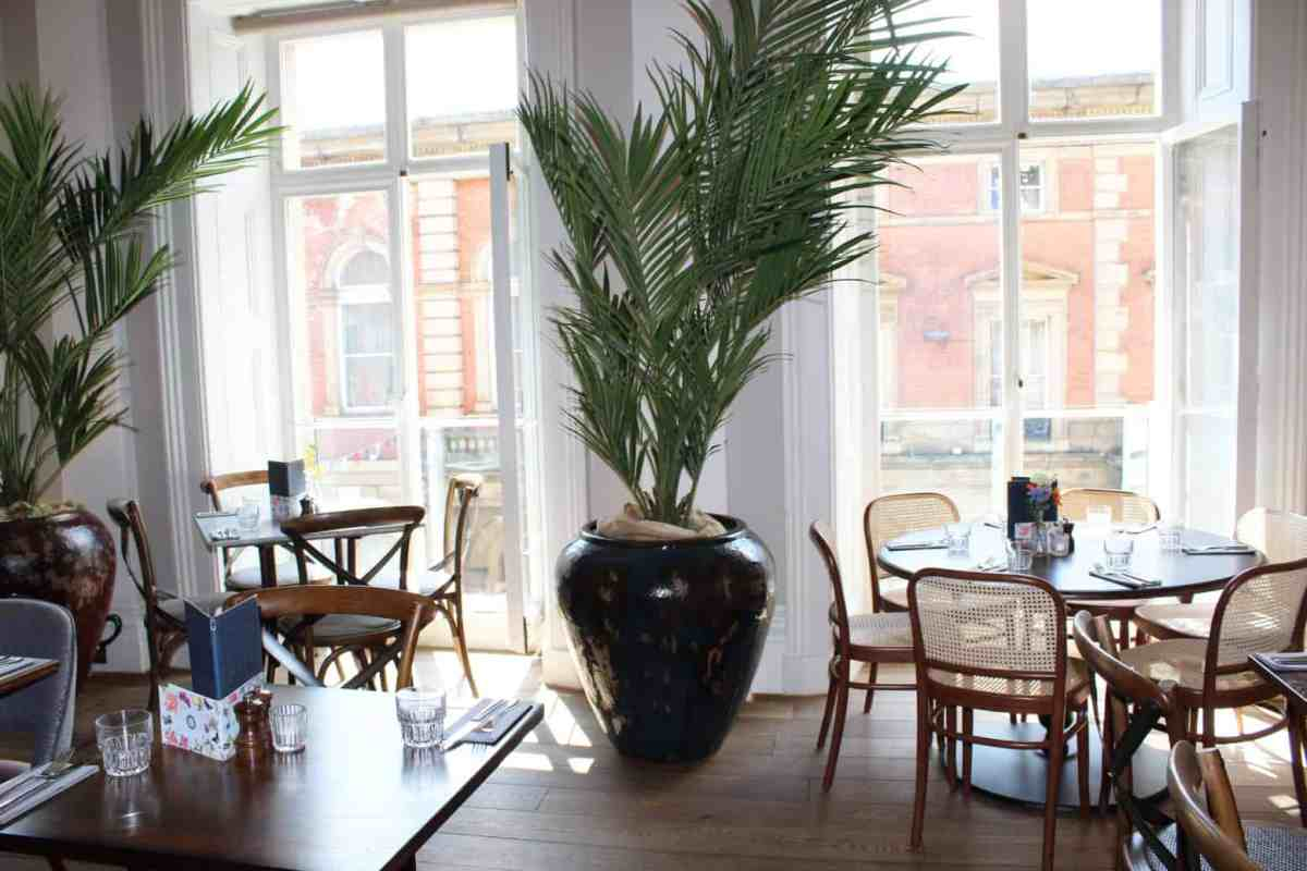 The Lost and Found Leeds Restaurant Review