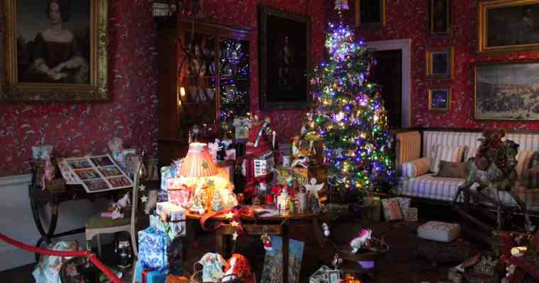 York at Christmas – Festive things to do in 2018