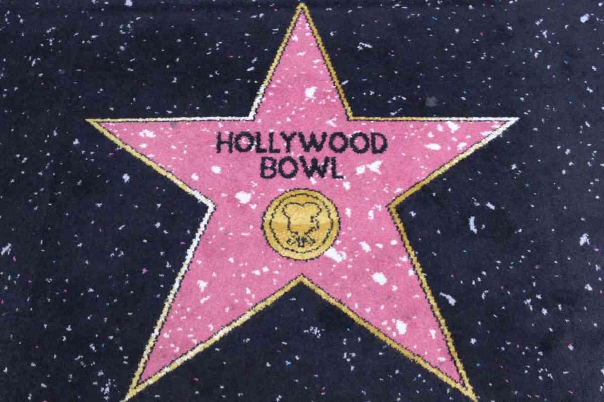 Hollywood Bowl Leeds