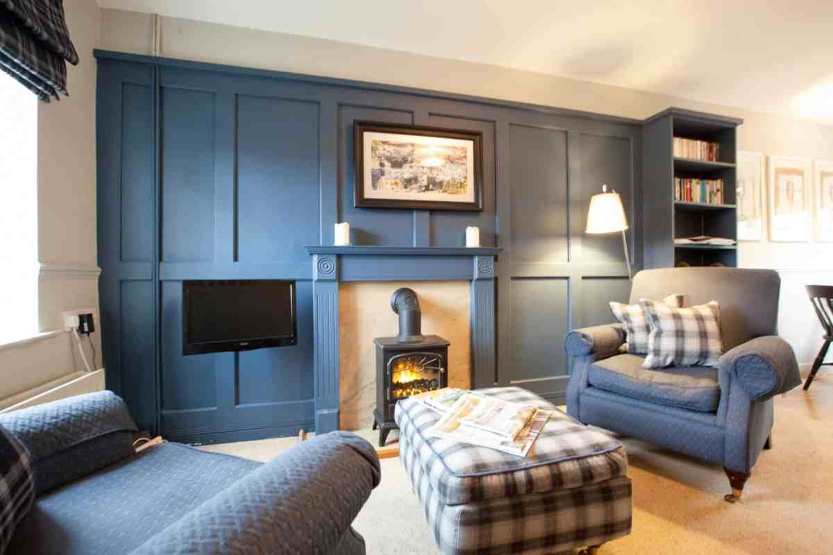 dog friendly cottages in yorkshire moors