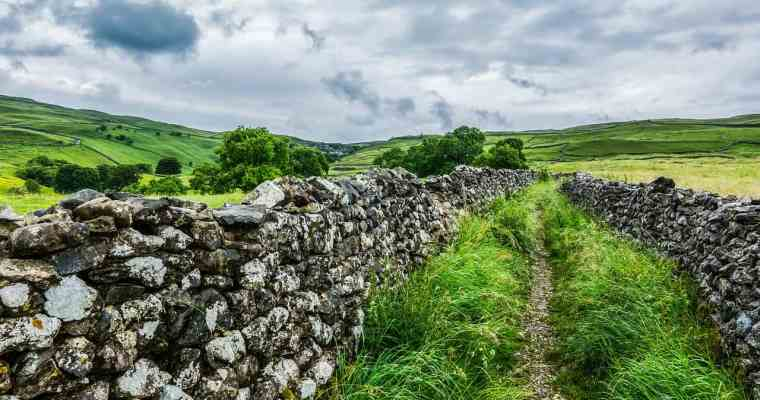Planning a trip to the Yorkshire Dales