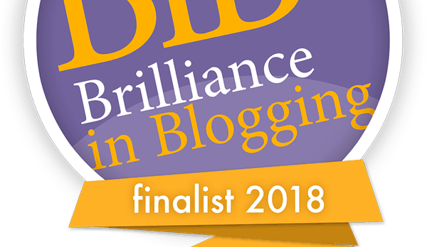 Yorkshire Wonders is a Finalist in the 2018 BiBs Awards!