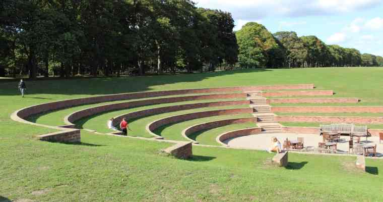 A Day at Temple Newsam Leeds – Review