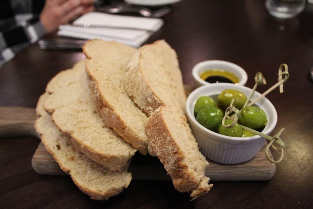 Rockliffe Hall Brasserie Review