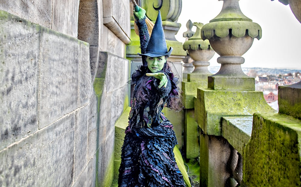 Wicked Leeds – The Musical Returns to the Leeds Grand Theatre