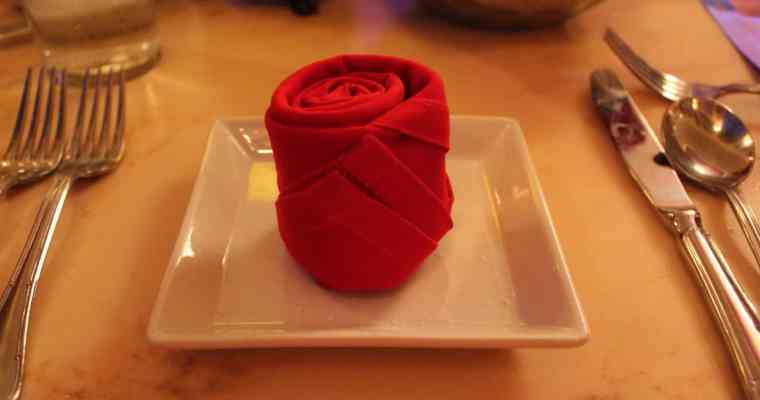 Be Our Guest Restaurant, Walt Disney World – Food Photos