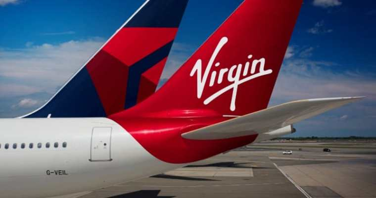 Flying Long Haul with Kids on Virgin Atlantic Airlines