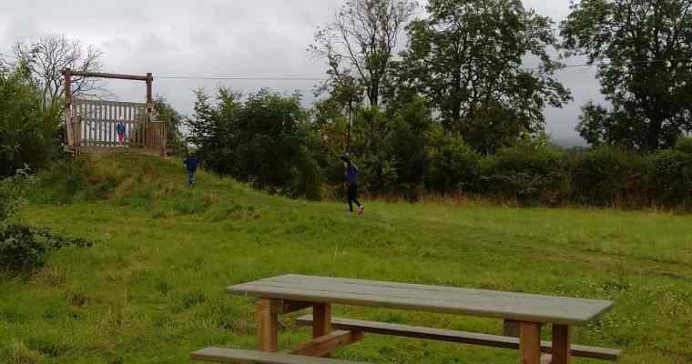 Jubilee Park, Fangfoss – a Lovely Rural Park