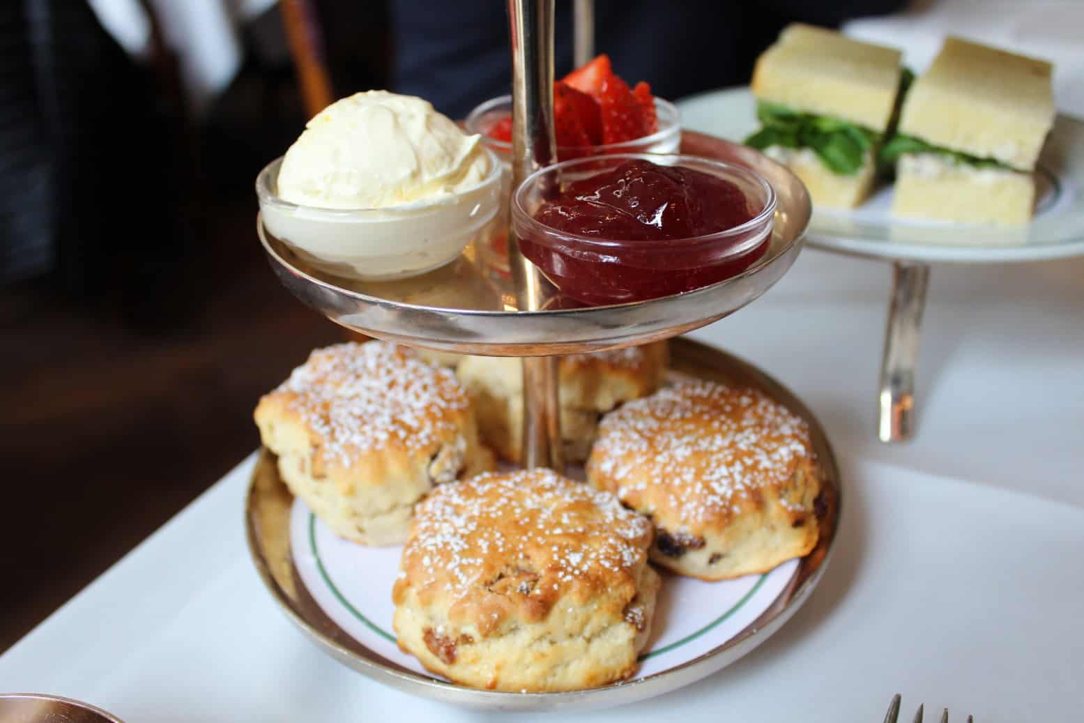 Afternoon Tea in York – 9 of the Best Places with Reviews!