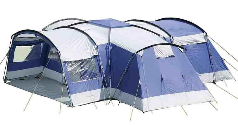 Suggestions for the Best Tent for Family Camping