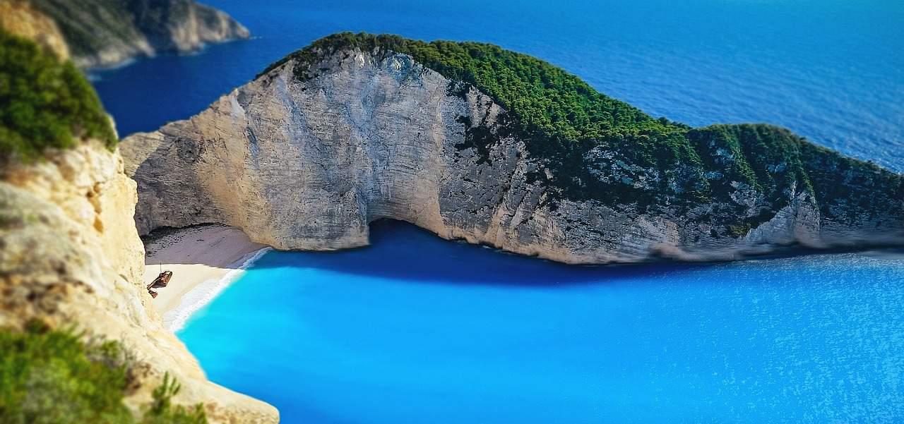 Zakynthos – Family Friendly Greek Island Holidays