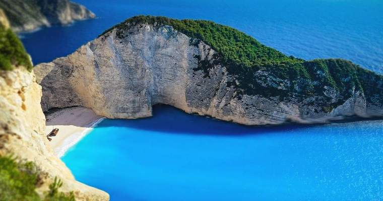Zakynthos – Family Friendly Greek Island Holidays