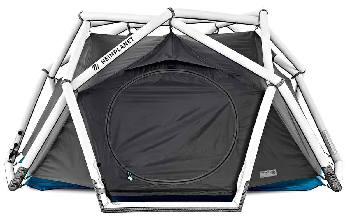 Best Inflatable Tents for Sale - Small to Family Size ...