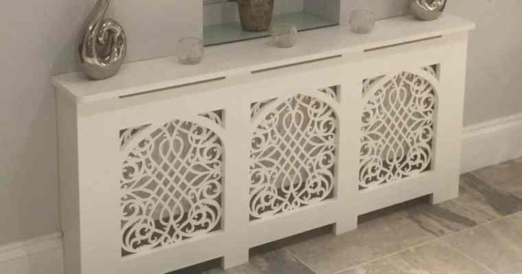 Custom Made Radiator Covers – Behind the Scenes!