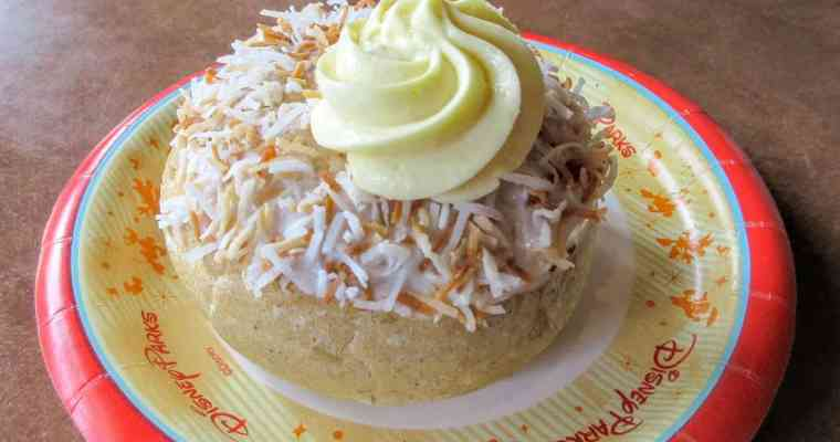 10 Best Use of Snack Credits in Walt Disney World, Florida