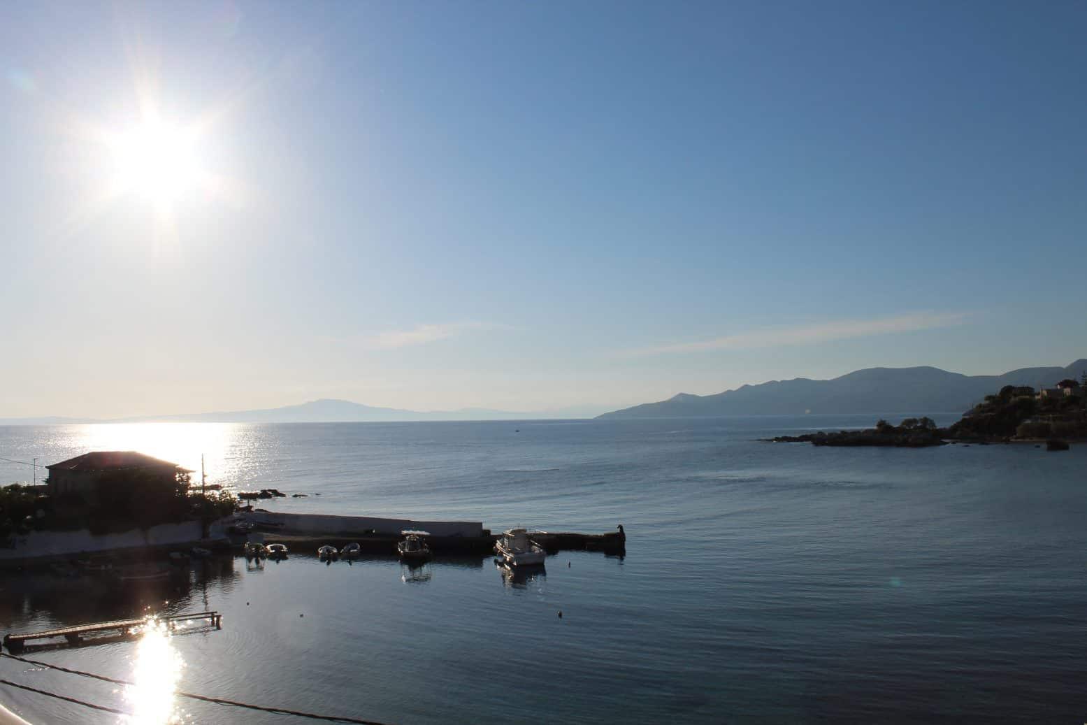 Bar 360 – Spectacular Views over Stoupa, Greece