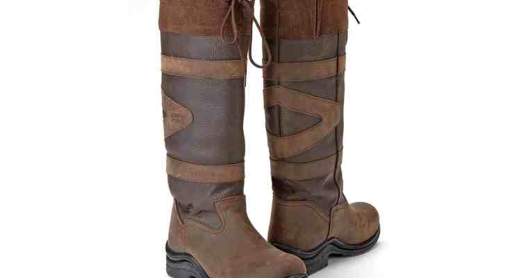 Wide Calf Riding Boots and Wide Fit Riding Boots – Many Styles