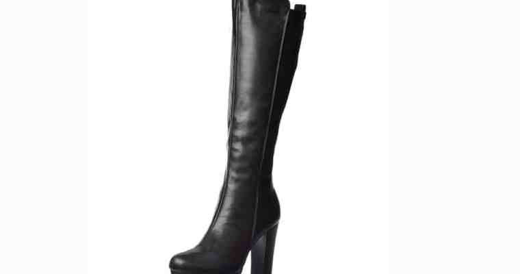 Looking for Women's Extra Wide Calf Boots?