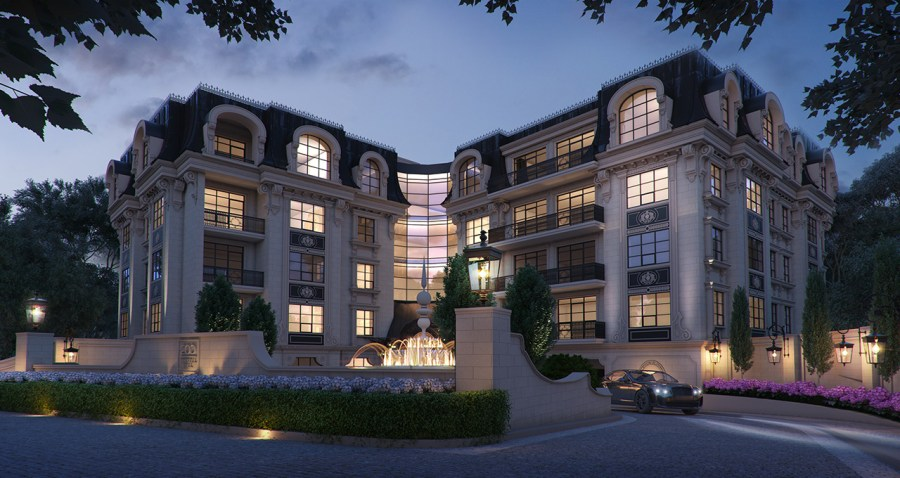 200 Russell Hill Condos for Sale - Contact Yossi Kaplan