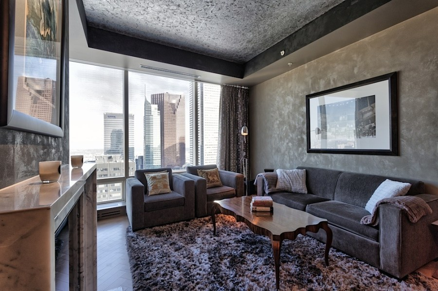 SHANGRI-LA TORONTO - LUXURY CONDOS FOR SALE & LEASE