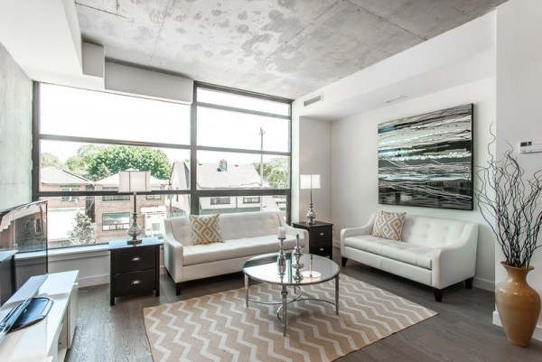 90 BROADVIEW LOFT FOR SALE