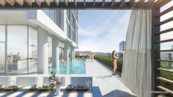 EAST FIFTY FIVE CONDOS - 55 ONTARIO ST - POOL SUNNY - CONTACT YOSSI KAPLAN