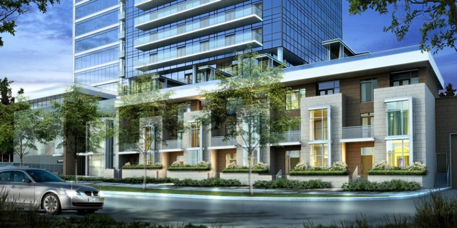 PEARS ON AVENUE 3 - CONDOS FOR SALE