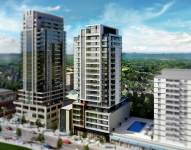 THE BARRINGTON CONDOS - BUY, SELL, RENT - CONTACT YOSSI KAPLAN